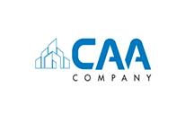 CAA Company logo