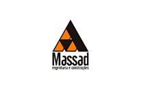 Massad logo