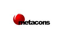 Metacons logo